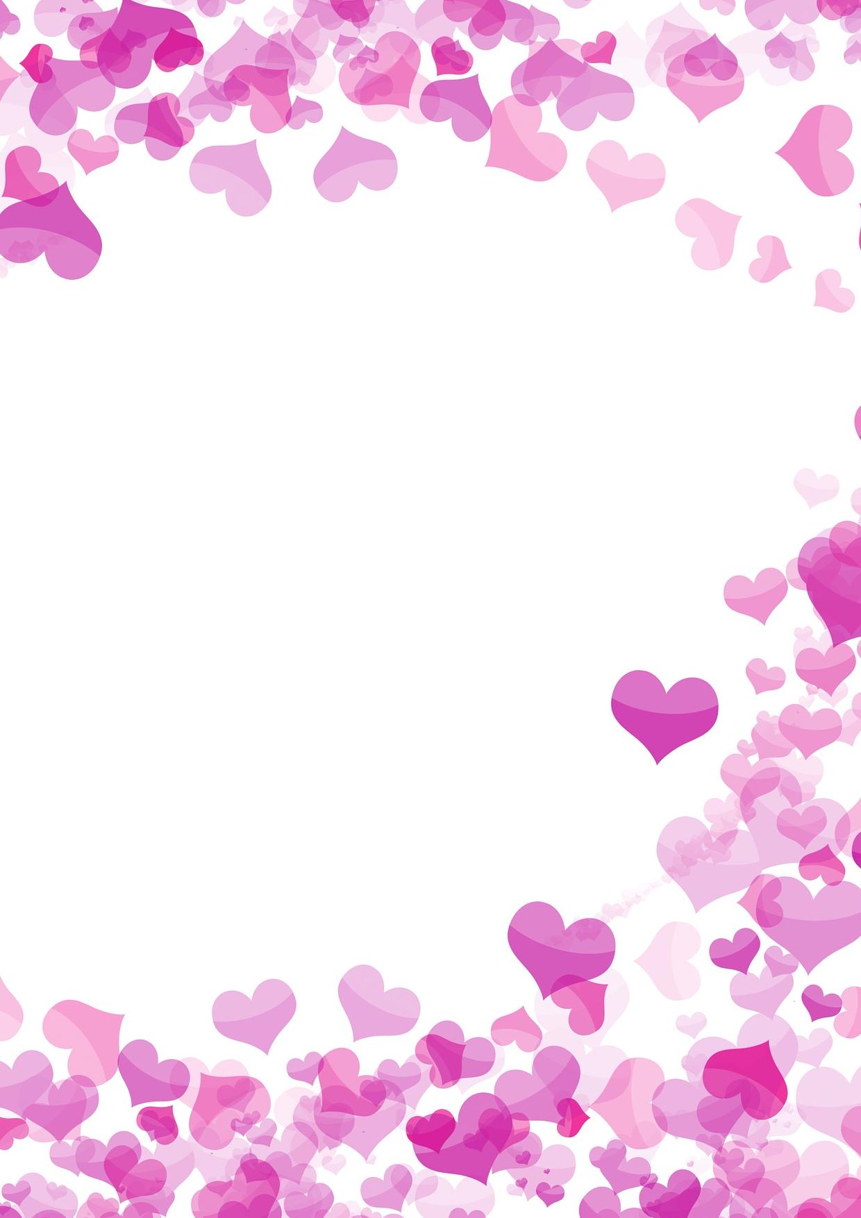 Kostenloses Briefpapier Liebe Vorlagen Zum Selbst Ausdrucken