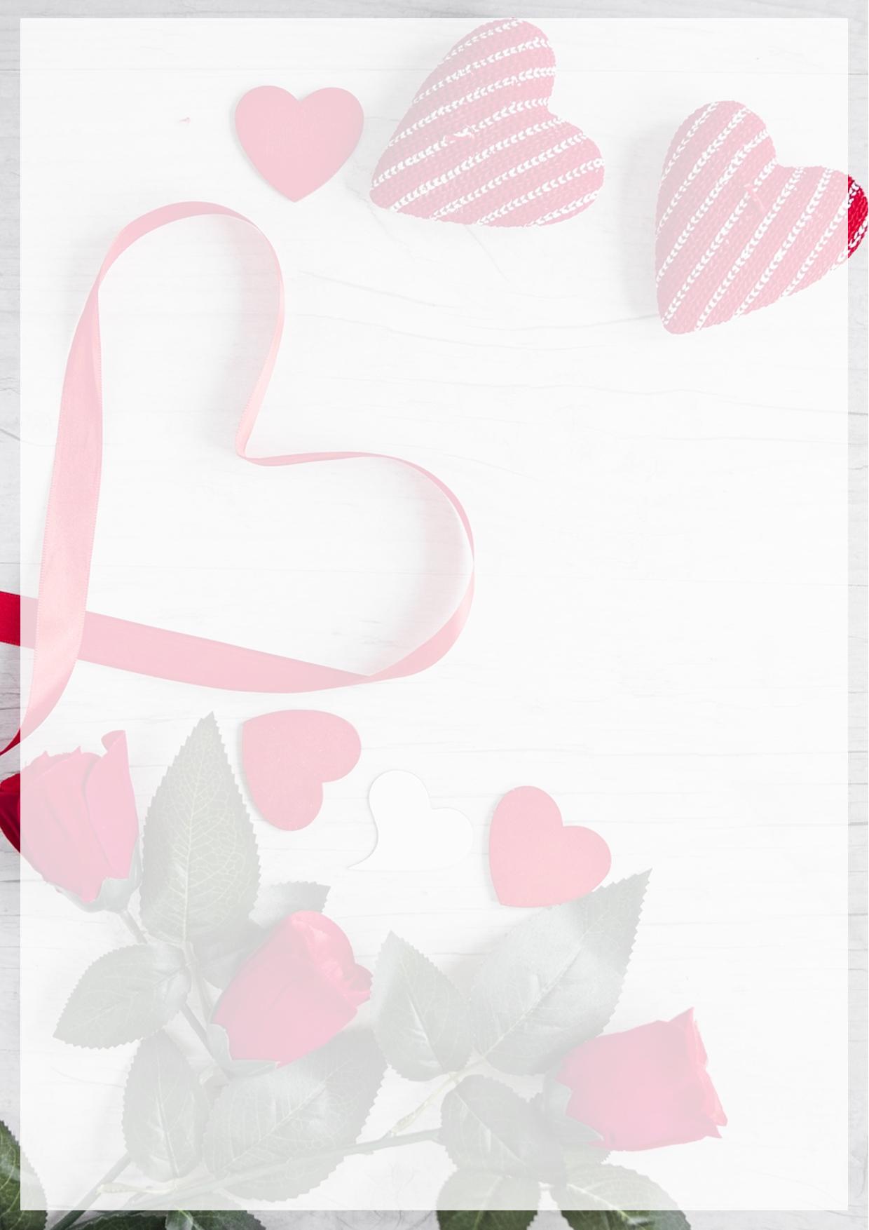 kostenloses briefpapier valentinstag vorlagen zum selbst ausdrucken 03 12 55. Black Bedroom Furniture Sets. Home Design Ideas