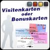 Visitenkarten